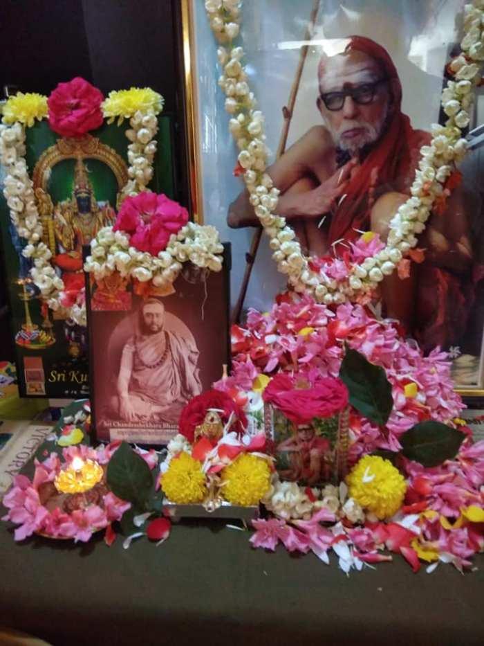Anusham (Anuradha) dates and times for 2019! – Shankara!