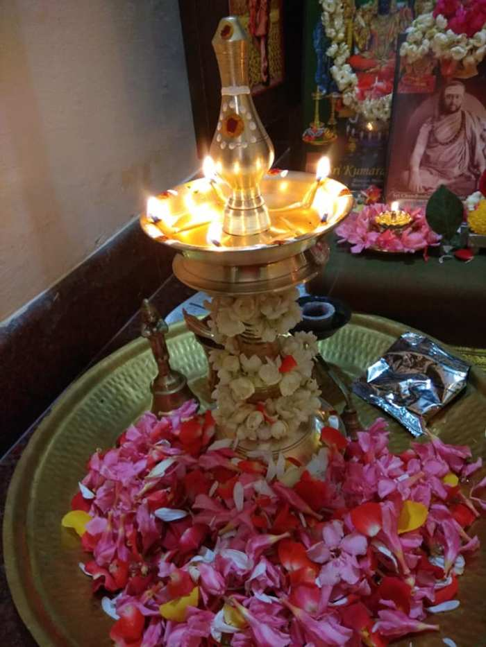 Anusham (Anuradha) dates and times for 2019! – Shankara!